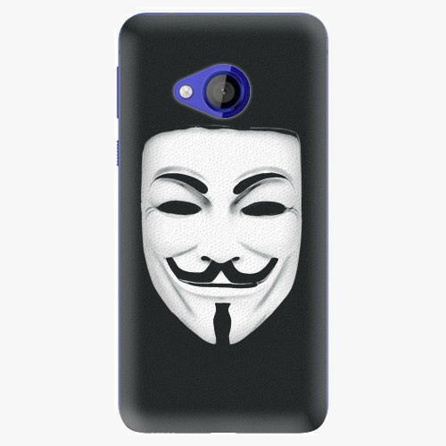 Plastový kryt iSaprio - Vendeta - HTC U Play