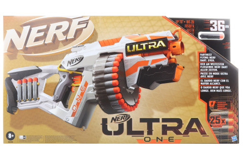 Nerf Ultra One TV 1.10.-31.12.2020