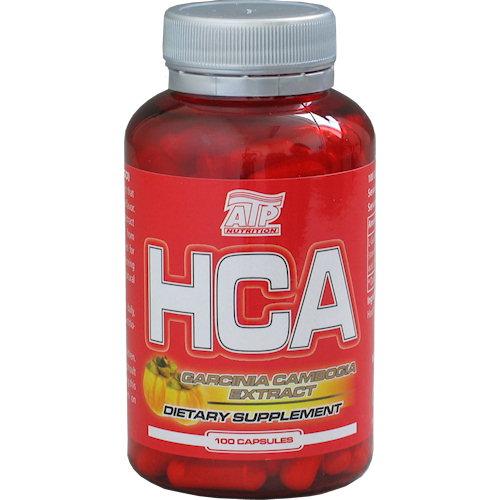 HCA Garcinia Cambogia 100 kapslí