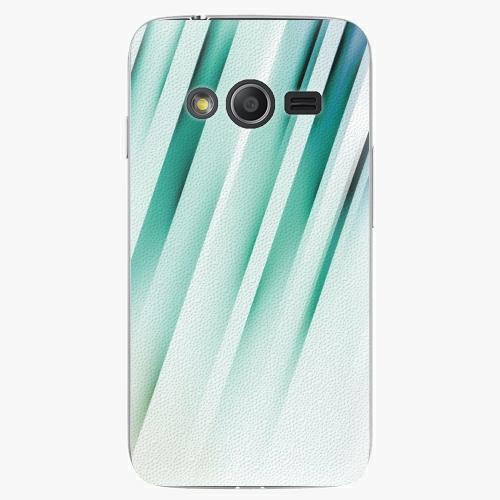 Plastový kryt iSaprio - Stripes of Glass - Samsung Galaxy Trend 2 Lite