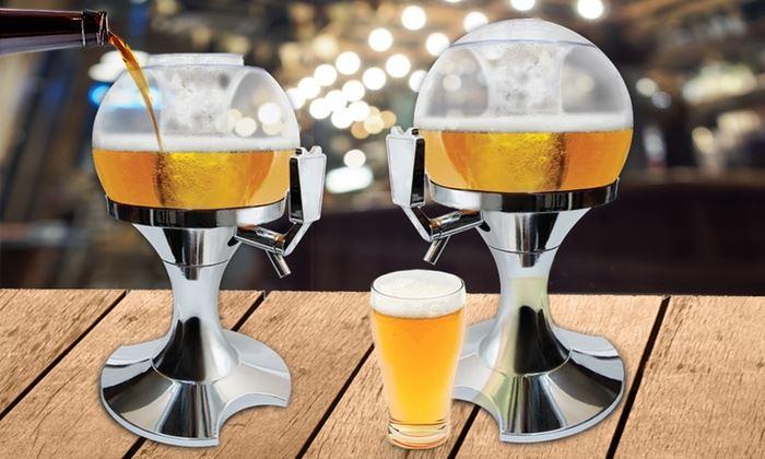 Dávkovač chlazeného piva