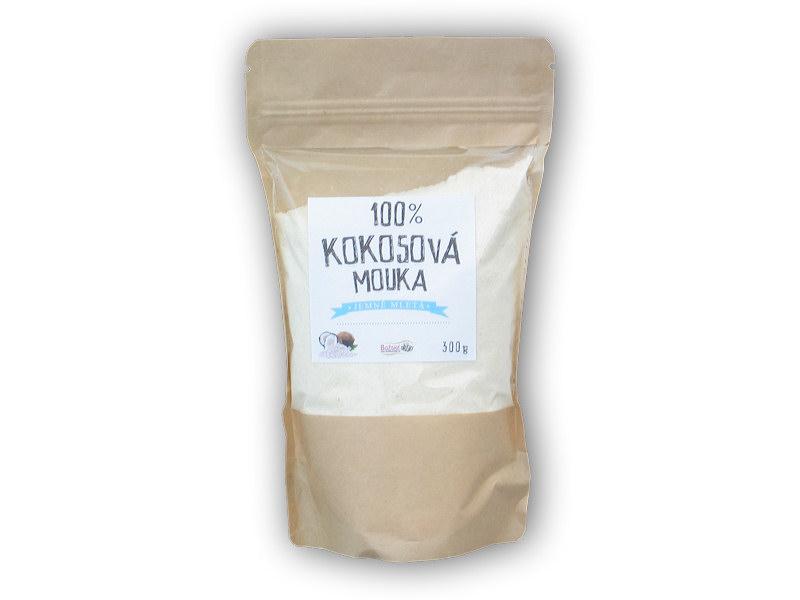 100% Kokosová mouka 300g