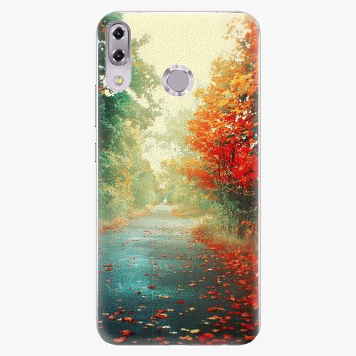 Plastový kryt iSaprio - Autumn 03 - Asus ZenFone 5Z ZS620KL