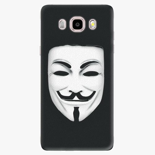 Plastový kryt iSaprio - Vendeta - Samsung Galaxy J5 2016