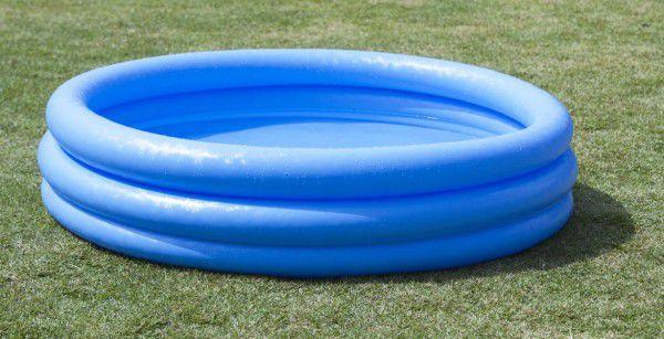 Bazén nafukovací 3 komory 114x25cm