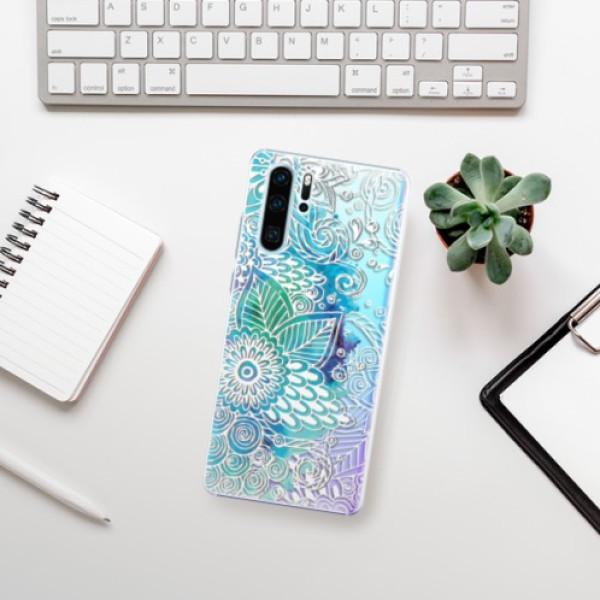 Plastové pouzdro iSaprio - Lace 03 - Huawei P30 Pro
