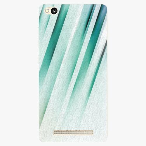 Plastový kryt iSaprio - Stripes of Glass - Xiaomi Redmi 3