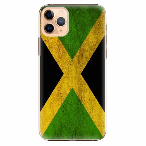 Plastový kryt iSaprio - Flag of Jamaica - iPhone 11 Pro Max