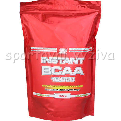 Instant BCAA 10.000 750g citron