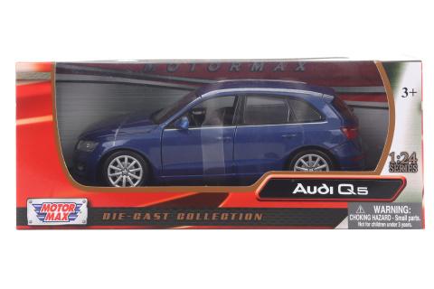 1:24 Audi Q5