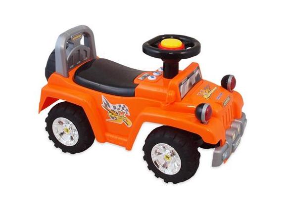 detske-jezditko-baby-mix-se-zvukem-oranz