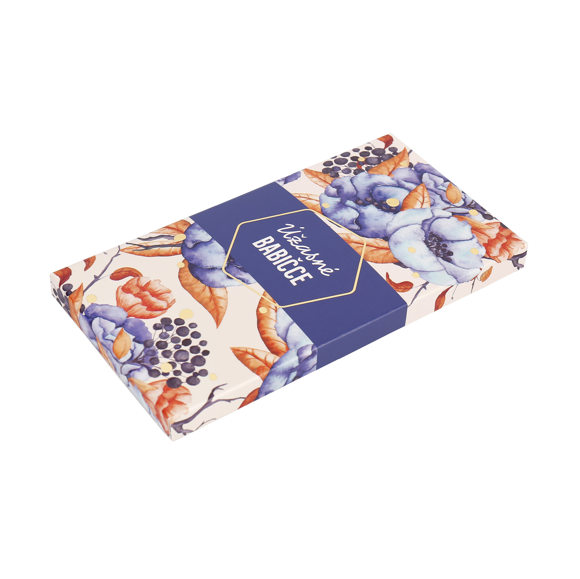 Čokoláda - Úžasné babičce