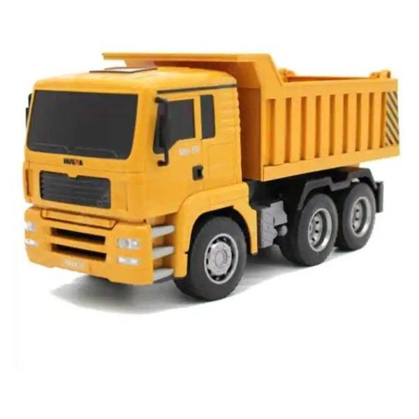 Nákladní Dump truck 1:18 6CH 2.4GHz RTR