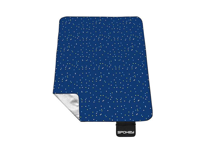 PUERTO Pikniková deka s popruhem 180x200