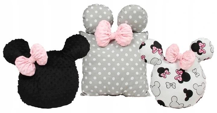 Baby Nellys Stan pro děti týpí s velkou výbavou,Minnie, šedá, černá, růžová