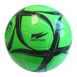 Kopací míč Brother barevný velikost 5