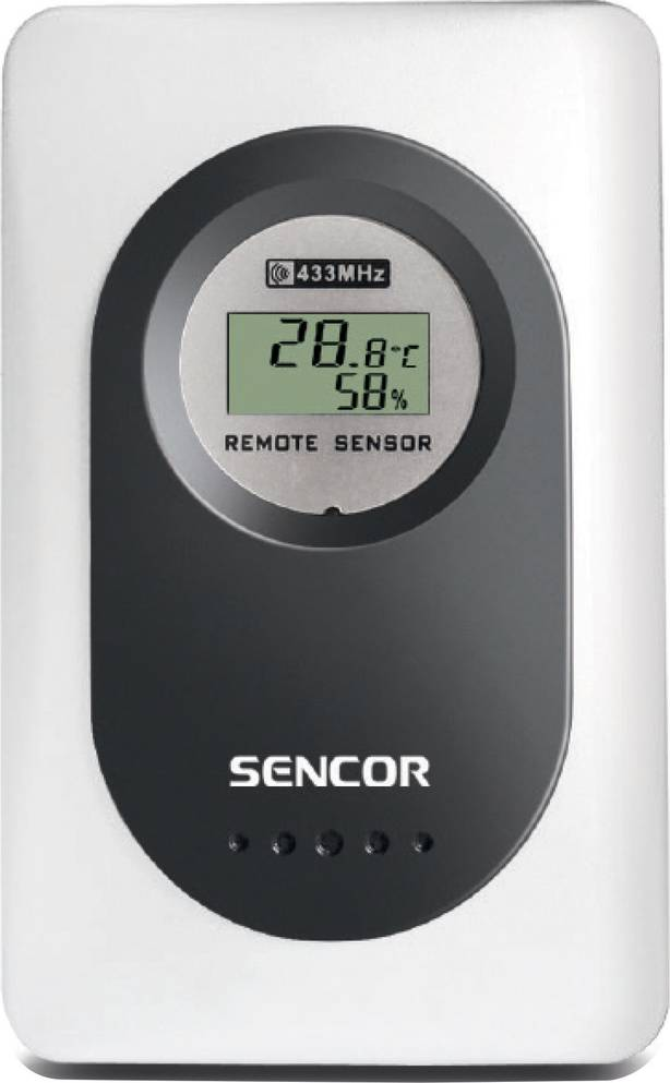 SWS TH65 SENZOR 35042999 SENCOR