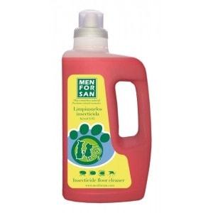 Menforsan insekticidní čistič na podlahy 1000 ml