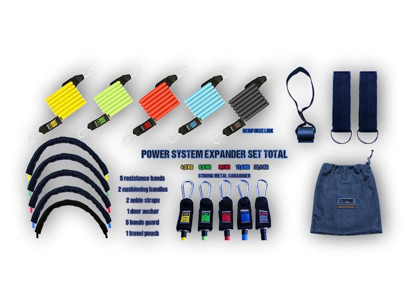 Powersystem POWER EXPANDER SET TOTAL