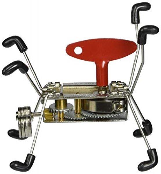 Mechanická hračka Cosmojetz