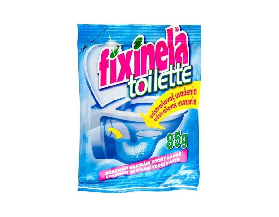 Fixinela Toilette odstraňovač usazenin 85 g
