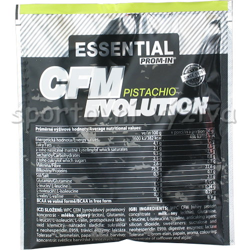 Essential Evolution CFM - 30g-exotic