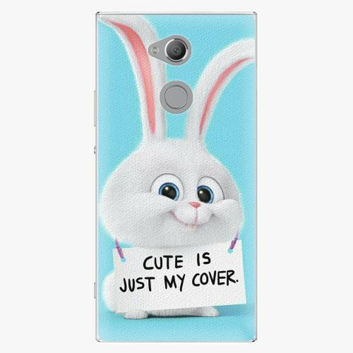 Plastový kryt iSaprio - My Cover - Sony Xperia XA2 Ultra