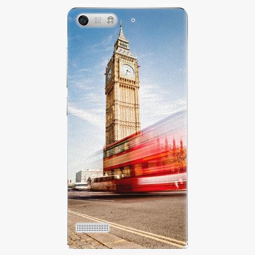 Plastový kryt iSaprio - London 01 - Huawei Ascend G6