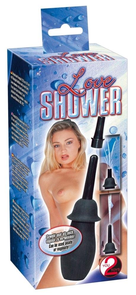 Vaginální i anální sprcha Love Shower YOU2TOYS