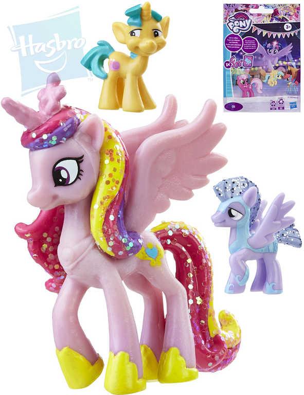HASBRO MLP Poník v sáčku My Little Pony různé druhy s překvapením