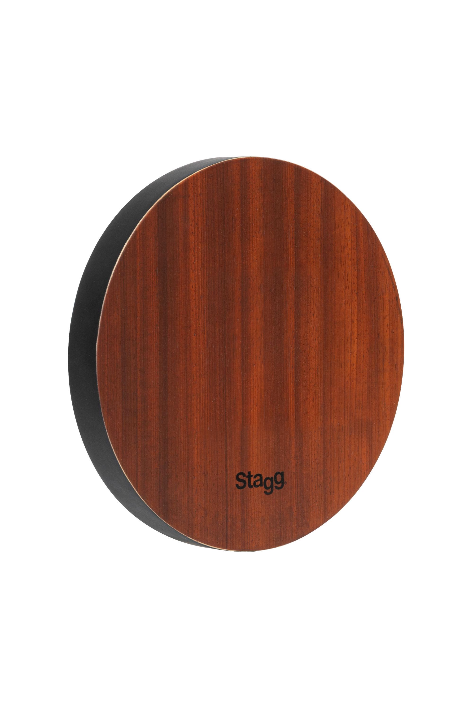 Stagg CAJ-TRIPAD, cajonový pad s pouzdrem