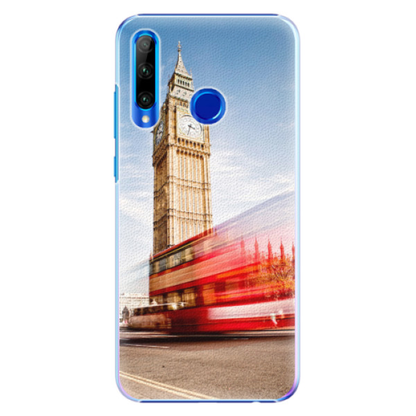 Plastové pouzdro iSaprio - London 01 - Huawei Honor 20 Lite