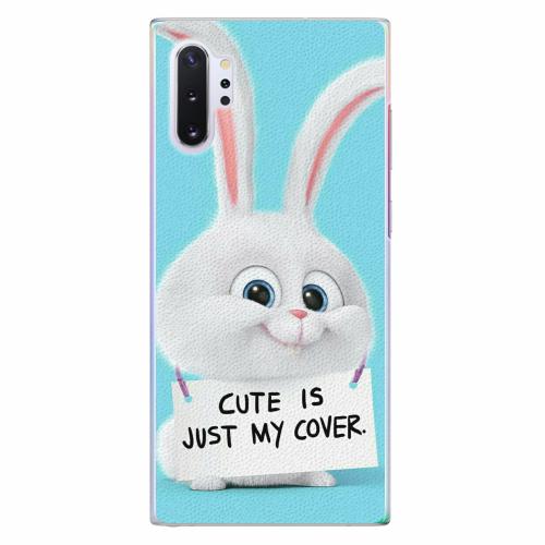 Plastový kryt iSaprio - My Cover - Samsung Galaxy Note 10+