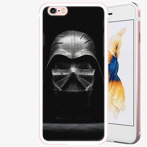 Plastový kryt iSaprio - StarWRS - iPhone 6 Plus/6S Plus - Rose Gold