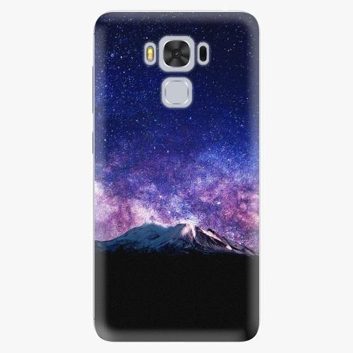 Plastový kryt iSaprio - Milky Way - Asus ZenFone 3 Max ZC553KL