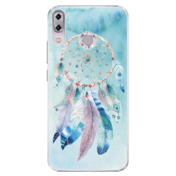 Plastové pouzdro iSaprio - Dreamcatcher Watercolor - Asus ZenFone 5 ZE620KL