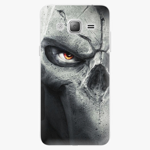 Plastový kryt iSaprio - Horror - Samsung Galaxy J3 2016