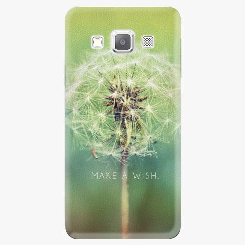 Plastový kryt iSaprio - Wish - Samsung Galaxy A5