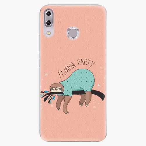 Plastový kryt iSaprio - Pajama Party - Asus ZenFone 5Z ZS620KL