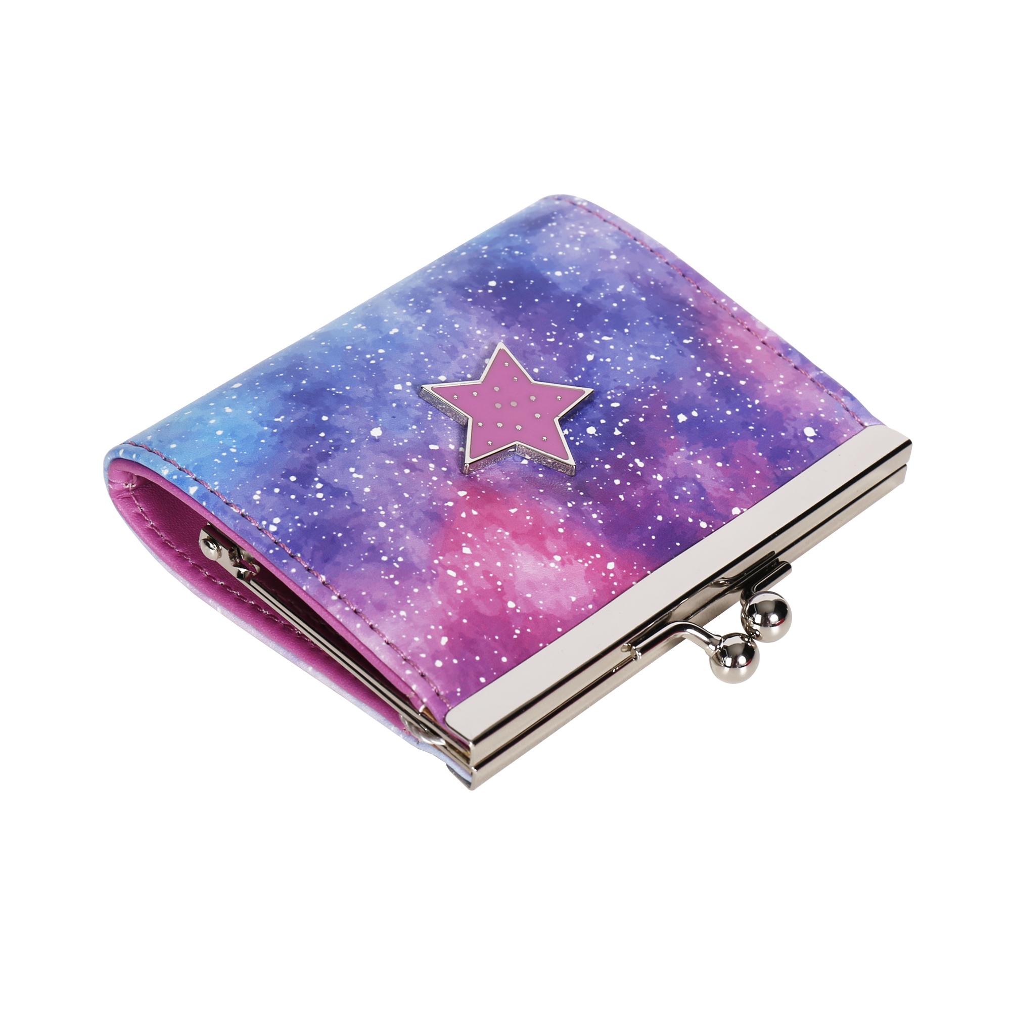 Peněženka - Vesmír