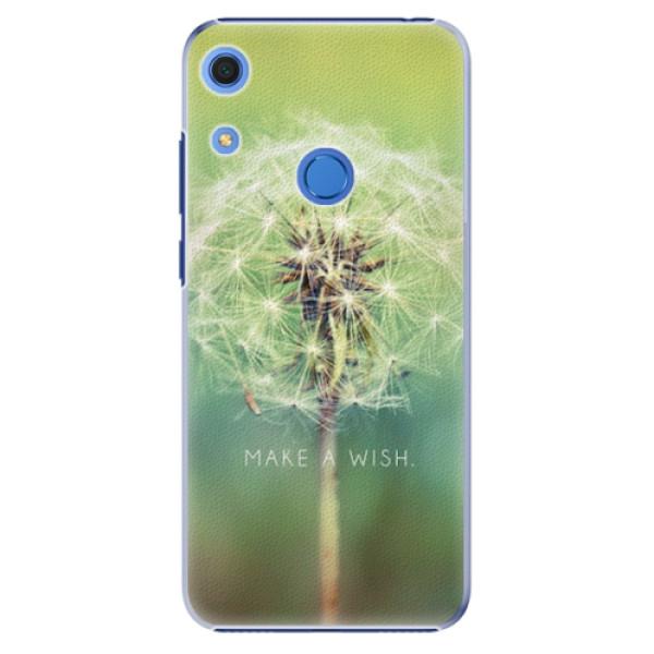 Plastové pouzdro iSaprio - Wish - Huawei Y6s