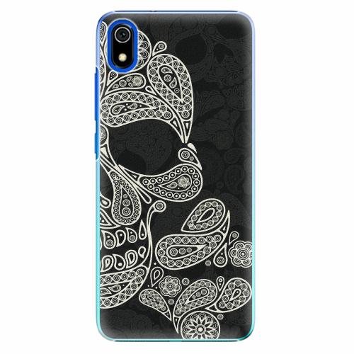 Plastový kryt iSaprio - Mayan Skull - Xiaomi Redmi 7A
