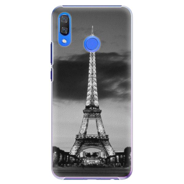 Plastové pouzdro iSaprio - Midnight in Paris - Huawei Y9 2019