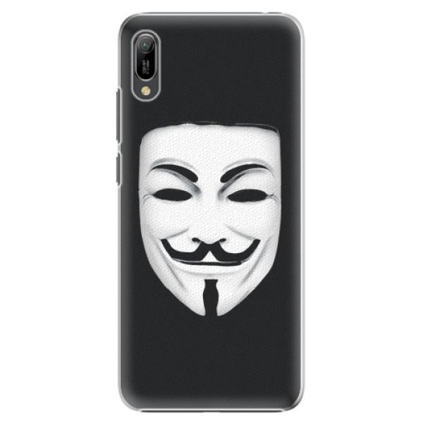 Plastové pouzdro iSaprio - Vendeta - Huawei Y6 2019