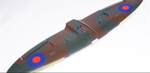 5N011, main wing set, Spitfire, art-tech, hlavní křídla