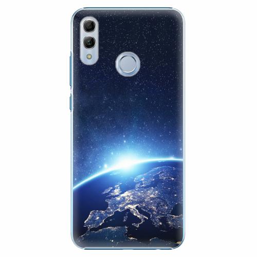 Plastový kryt iSaprio - Earth at Night - Huawei Honor 10 Lite