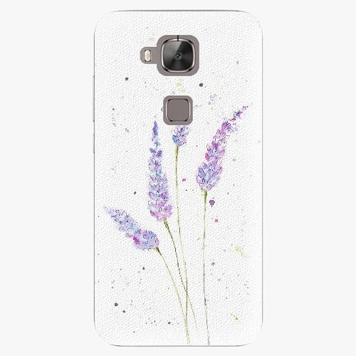 Plastový kryt iSaprio - Lavender - Huawei Ascend G8