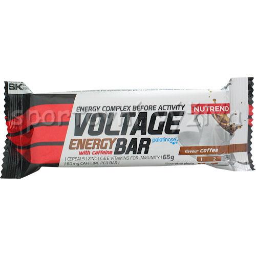 Voltage Energy Cake s kofeinem 65g-kava