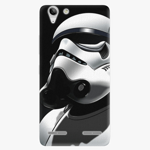 Plastový kryt iSaprio - Imperium - Lenovo Vibe K5