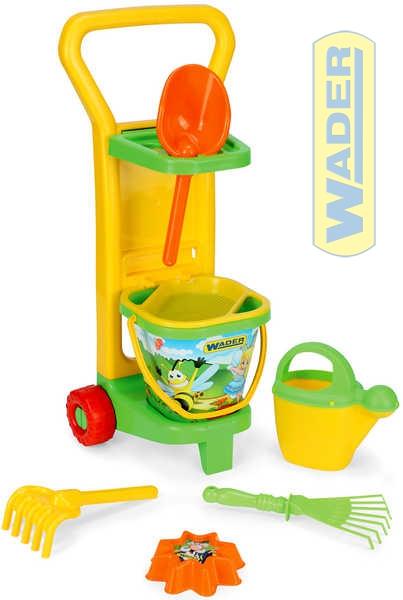WADER Vozík pro zahradníka 10770